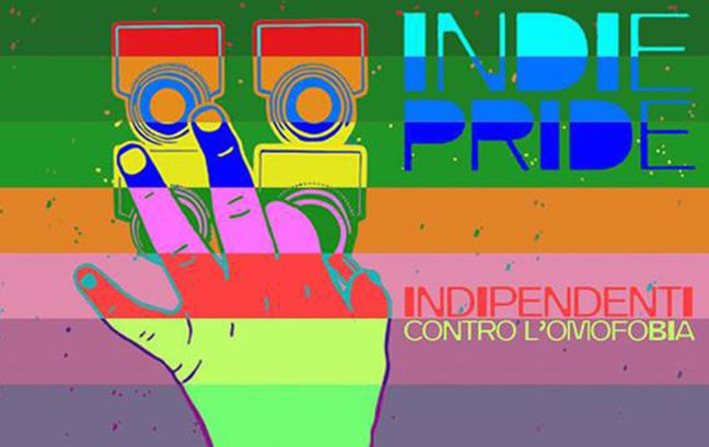 indie pride