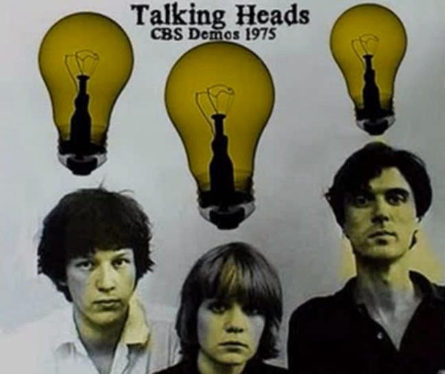 talking heads 1
