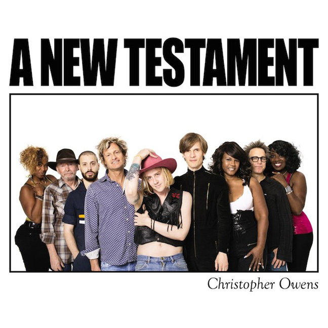 owens a new testament