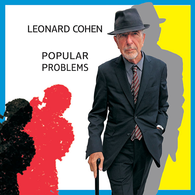 leonard cohen album