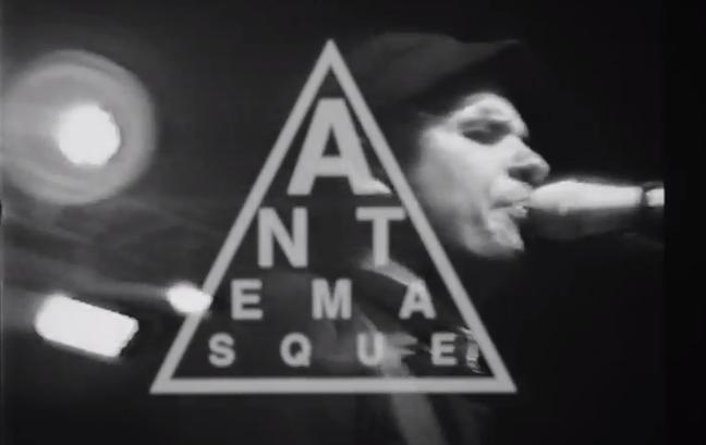 antemasque video