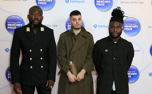 young fathers mercury