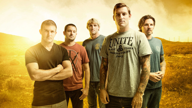 parkway drive