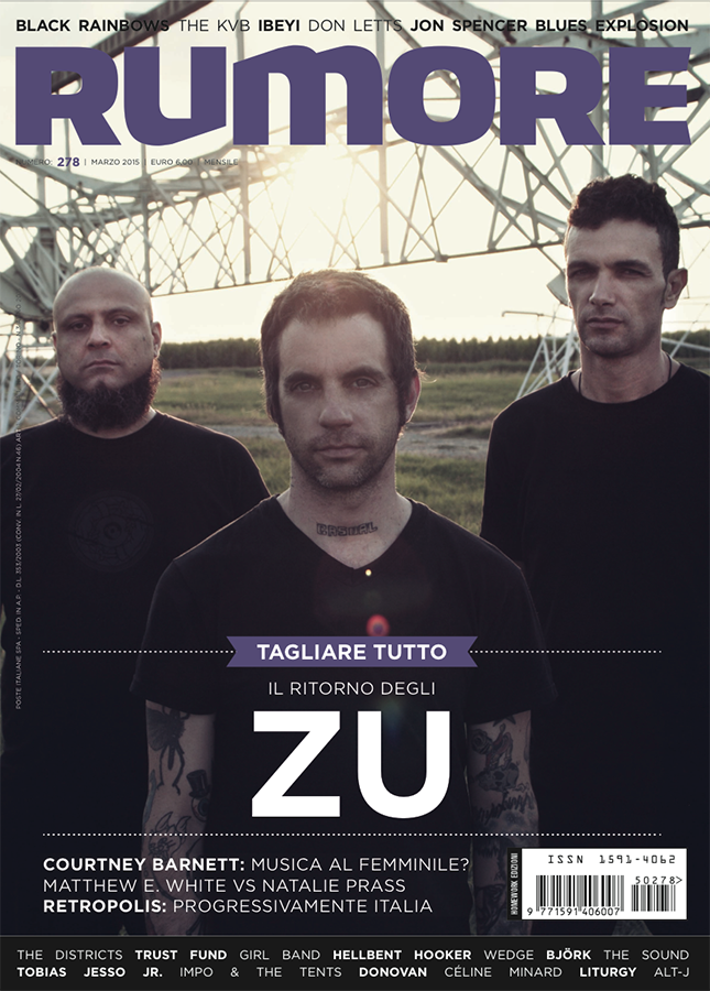 Rumore-Marzo-2015