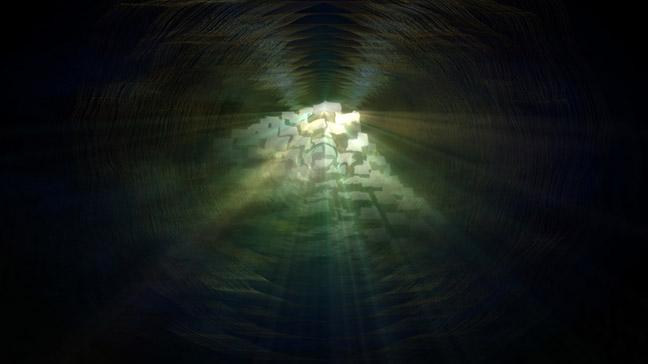 inner spaces 1