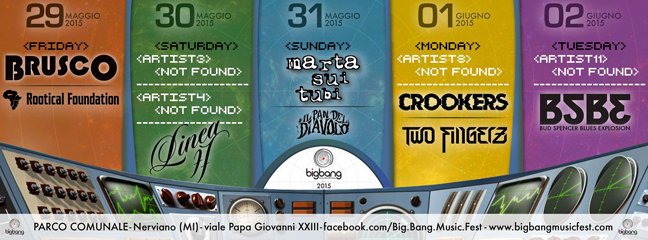 big bang music fest 1