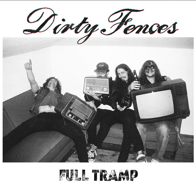 dirty fences