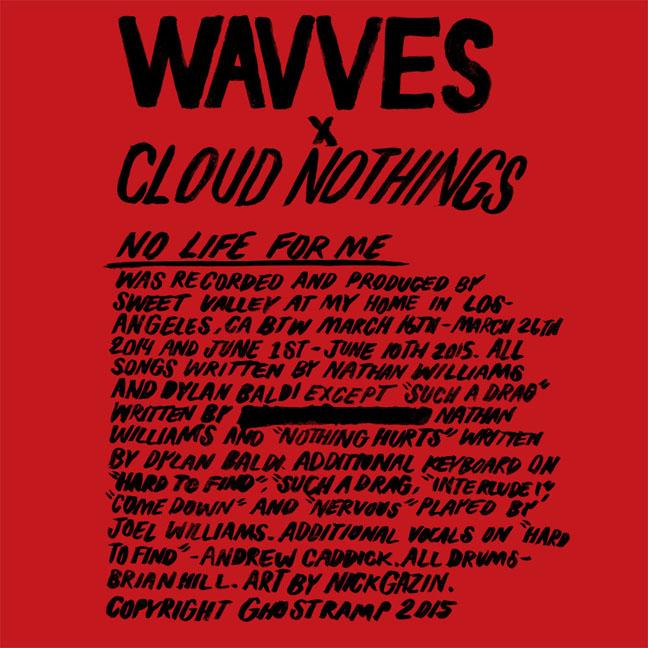 wavves cloud