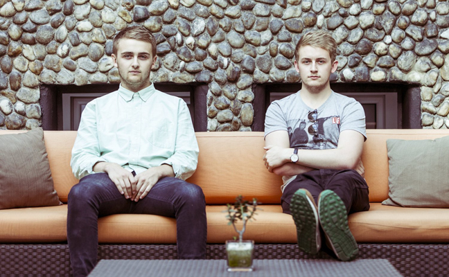 Disclosure pose for a portrait at the Red Bull Beat Boat in Vienna, Austria on August 30th, 2013 // Matthias Heschl/Red Bull Content Pool // P-20130831-00041 // Usage for editorial use only // Please go to www.redbullcontentpool.com for further information. //
