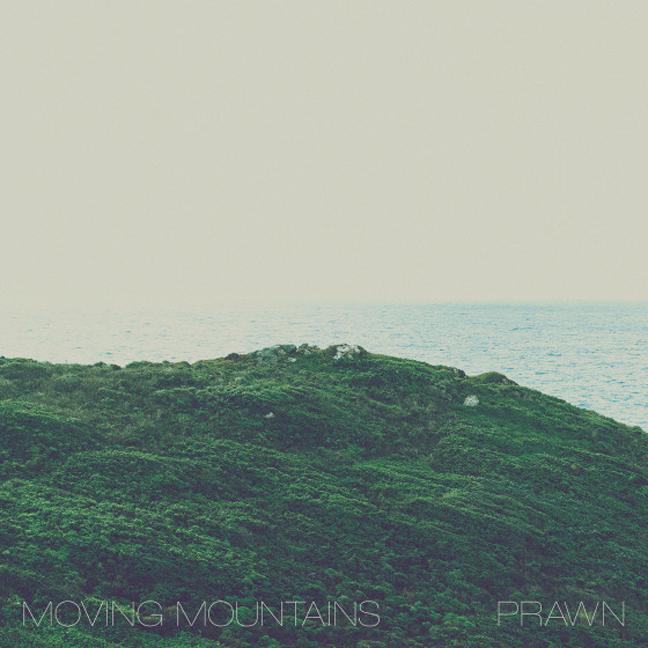 moving mountains prawn