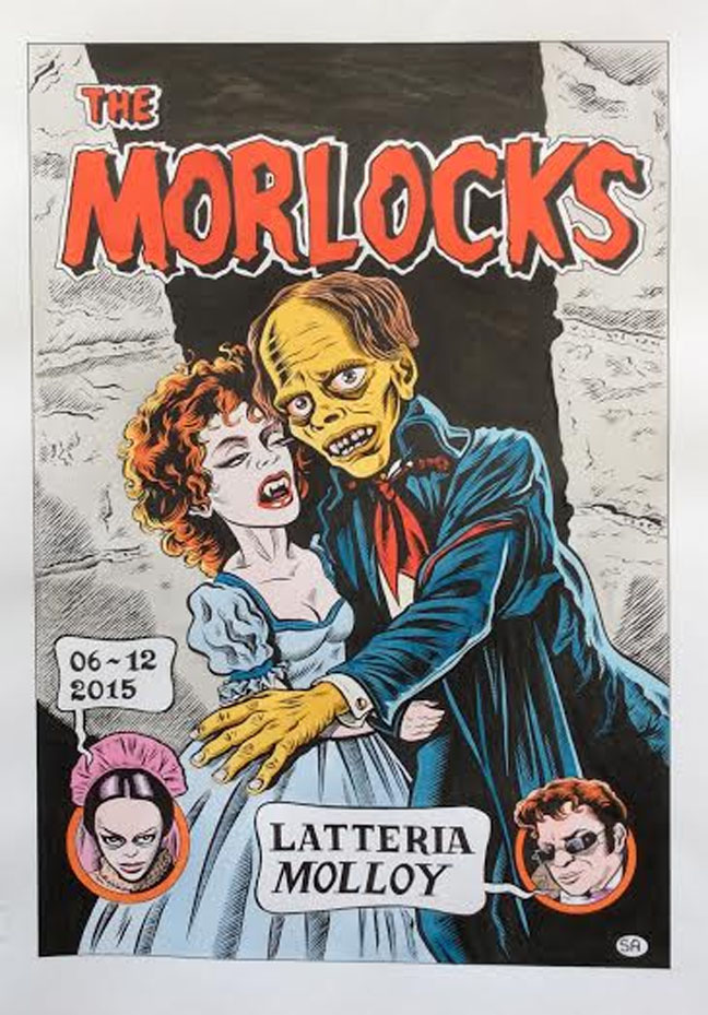 the morlocks 1