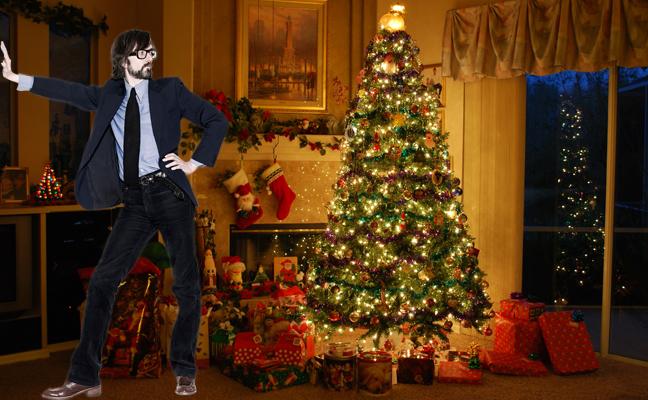 jarvis cocker christmas