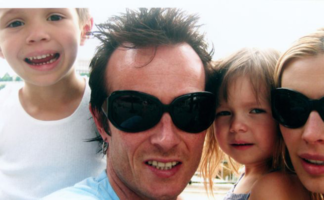 weiland family