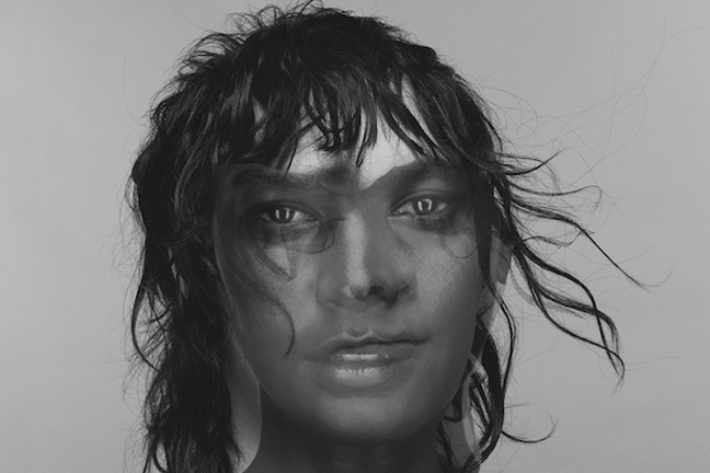 anohni head