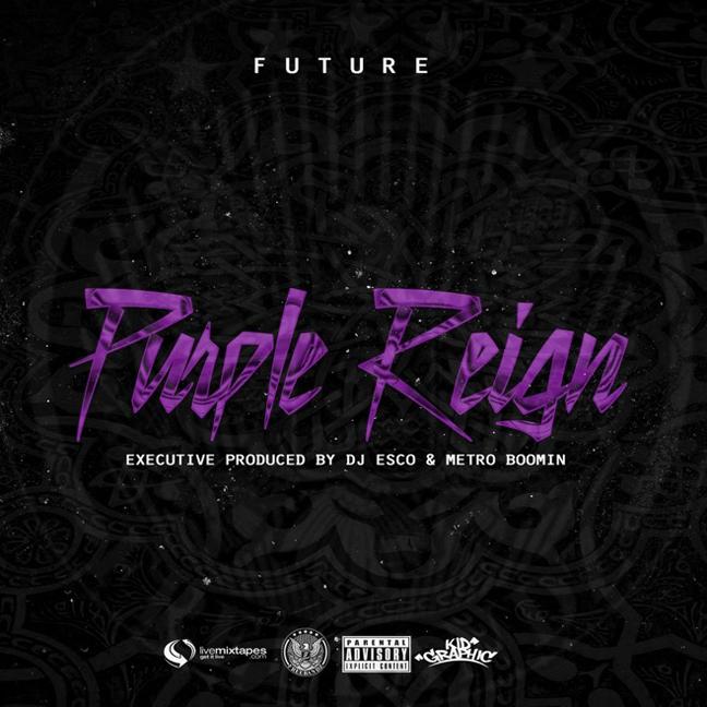 future purple reign