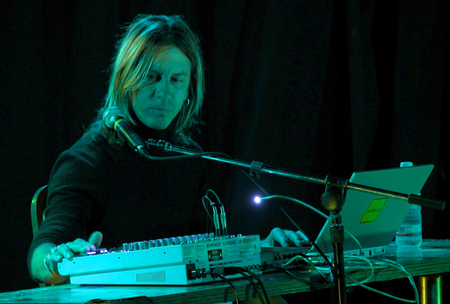 williambasinski