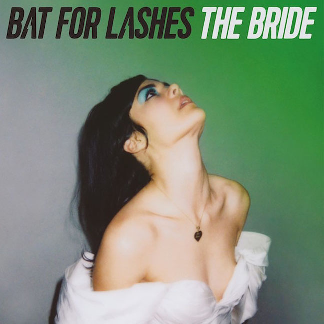 bat for lashes
