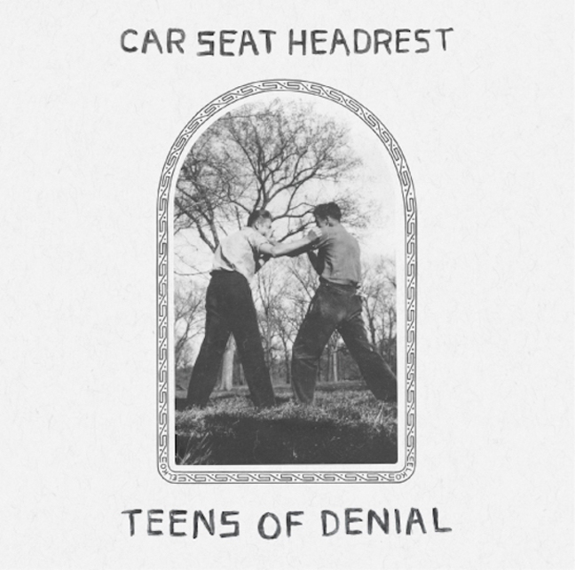 car seat headrest teens
