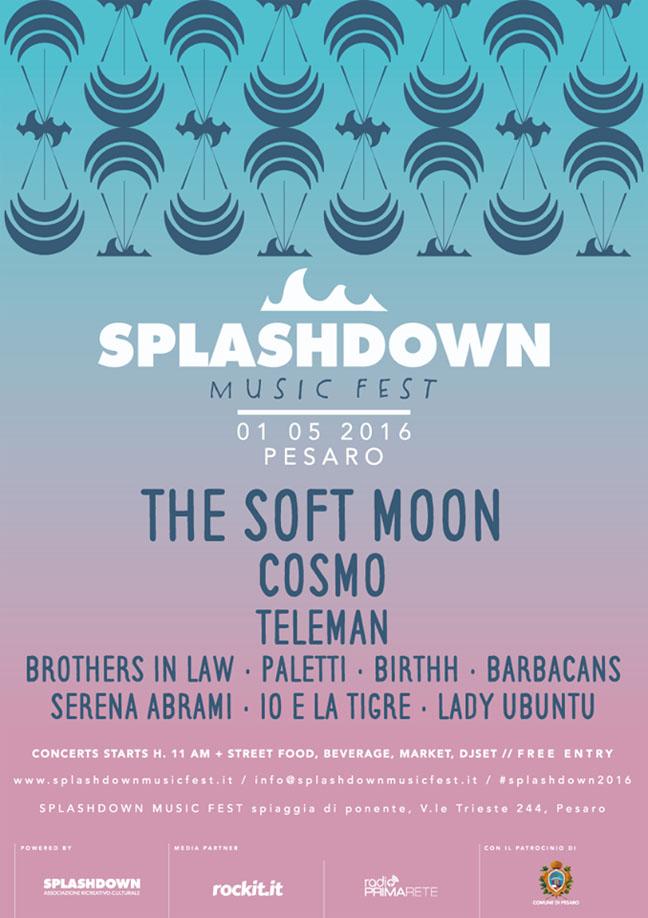 splashdown music fest