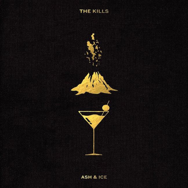 the kills ash ice