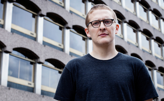 floating points head