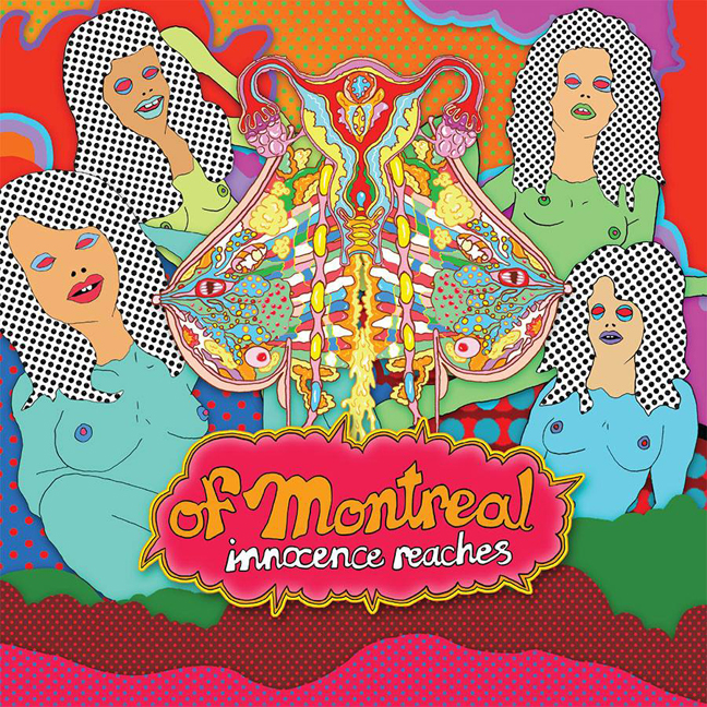 of montreal innocence