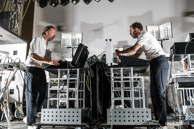 37 - Soulwax - TOdays16 - 27-08-2016