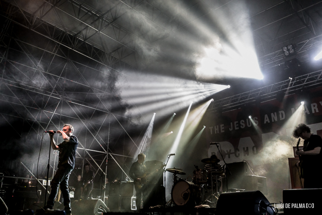 45 - The Jesus and Mary Chain - TOdays16 - 27-08-2016