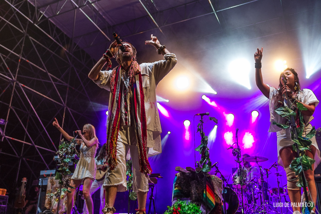 69 - Crystal Fighters  - TOdays16 - 28-08-2016