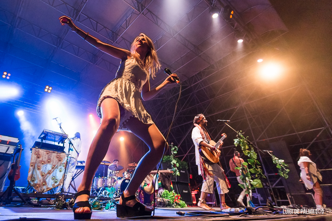 72 - Crystal Fighters  - TOdays16 - 28-08-2016