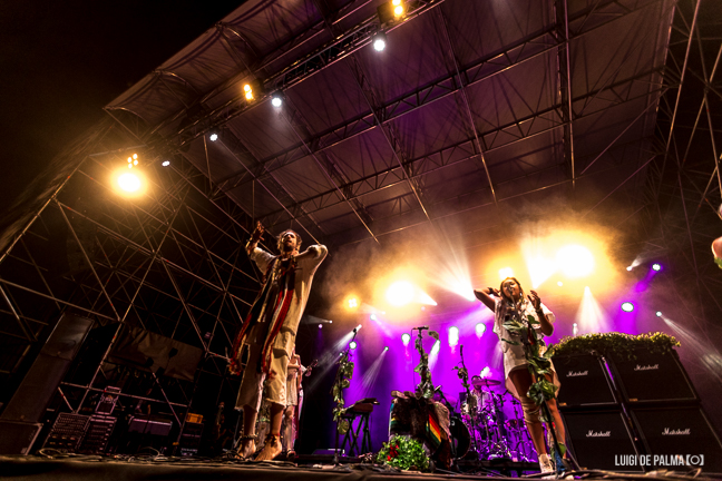 73 - Crystal Fighters  - TOdays16 - 28-08-2016