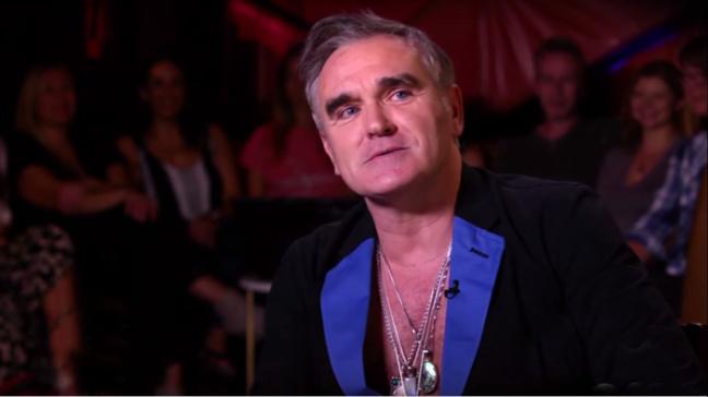 Morrissey 648