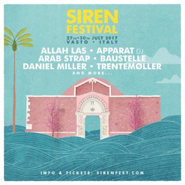 sirenfest17