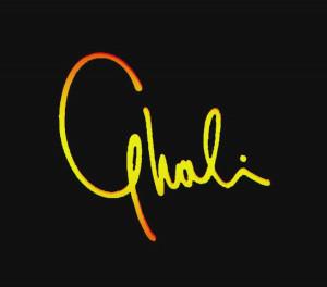 Ghali