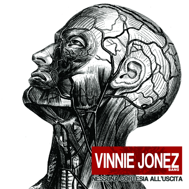 Vinnie Jonez Band 648