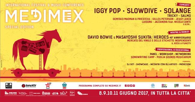 medimex - iggy pop