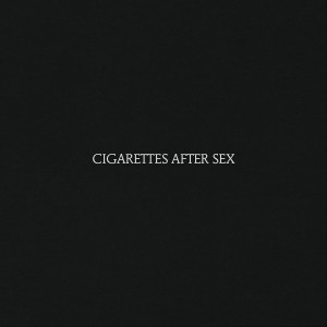 Cigarettes After Sex album