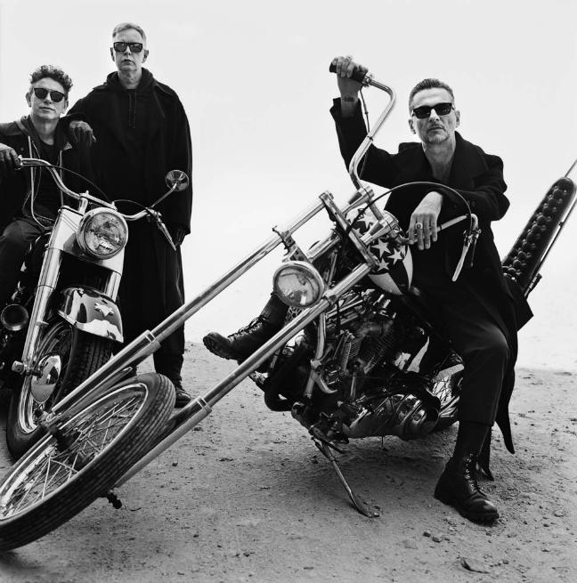 Depeche Mode 648