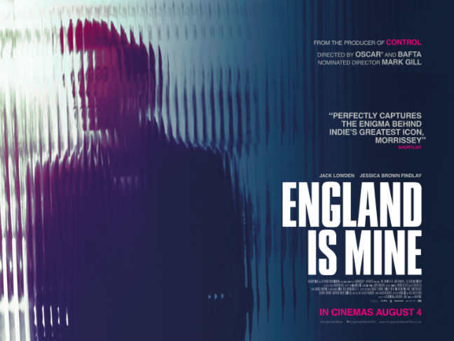 England is mine 648