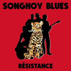 Songhoy Blues - Resistance