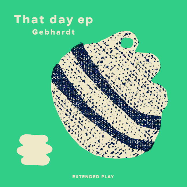 That day EP