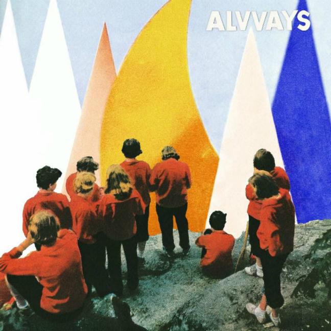 alvvays album 648