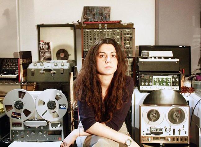Intervista: Marta Salogni (produttrice/mixer/ingegnere del suono per Björk, Frank Ocean, M.I.A, The xx)