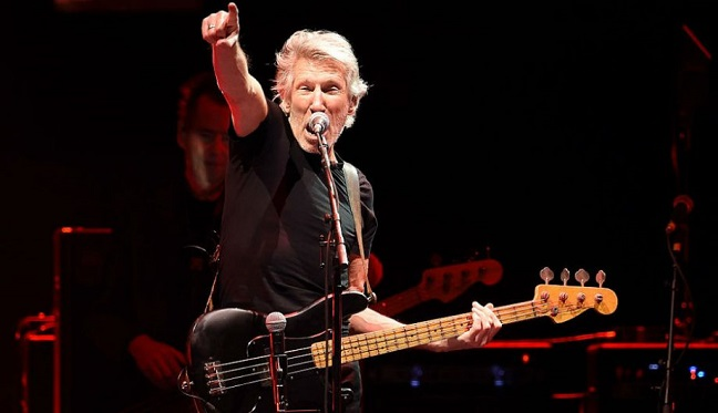 roger waters sanremo 2020