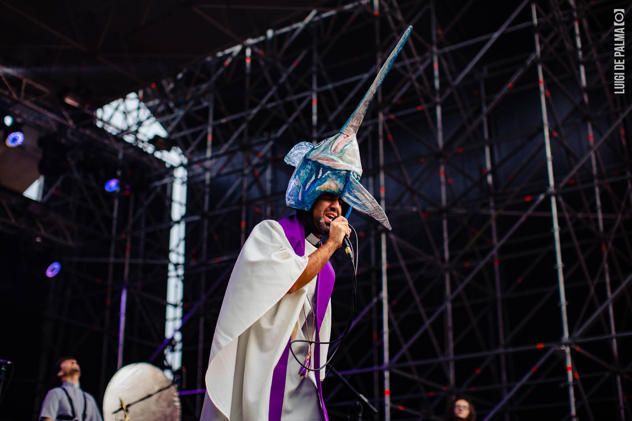 colapesce todays festival 2018