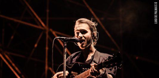Editors Todays Festival 2018 Torino