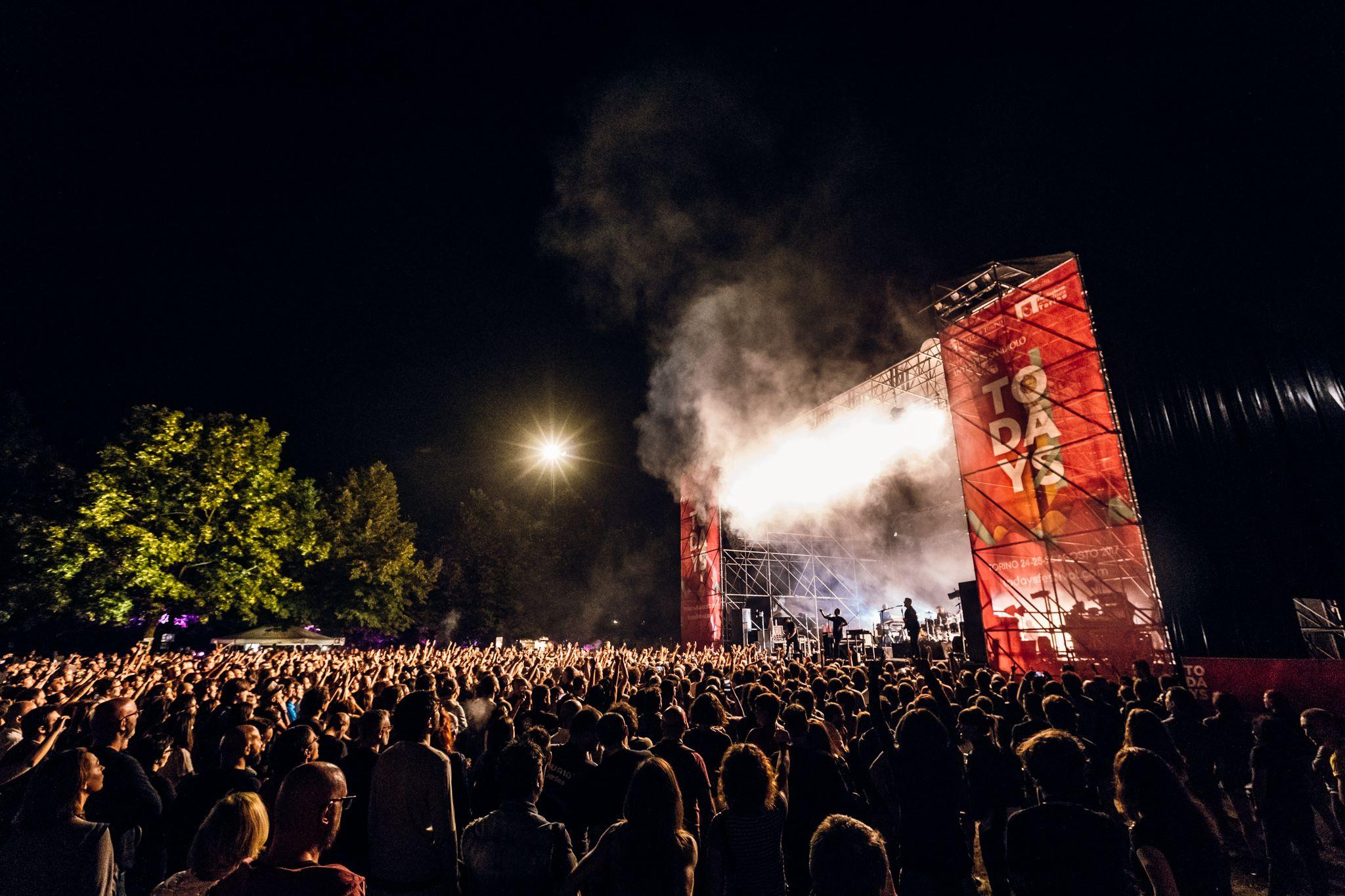 todays festival 2018 torino