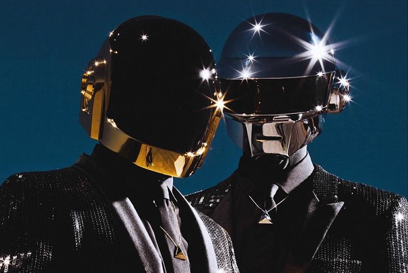 Ascolta il nuovo brano di Thomas Bangalter dei Daft Punk