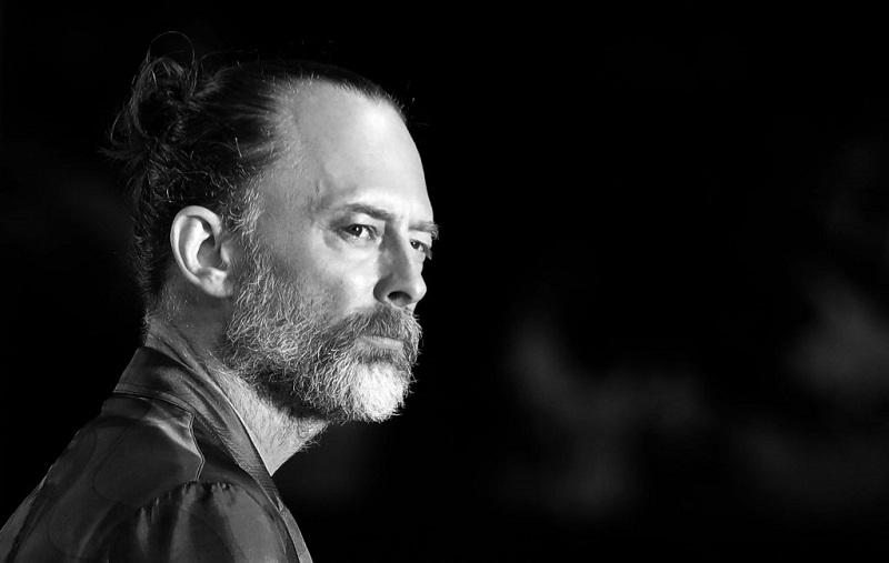 Thom Yorke: il nuovo brano tratto da Suspiria