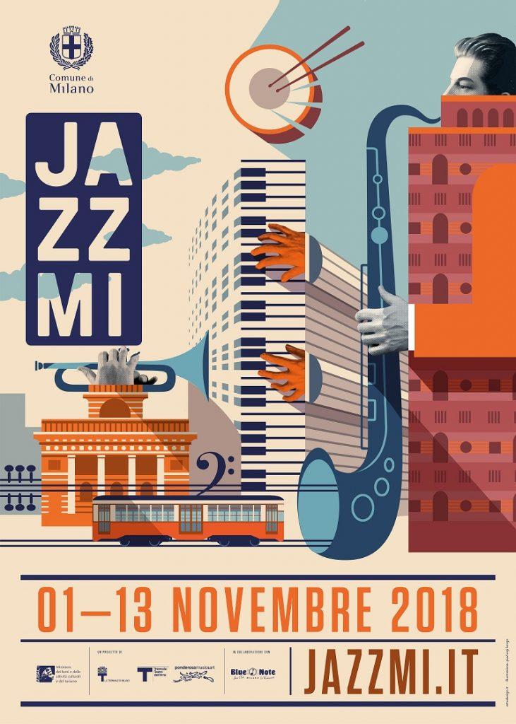 10 artisti da vedere al JAZZMI 2018